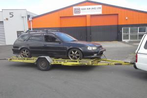 Car Transporter Hire Hamilton